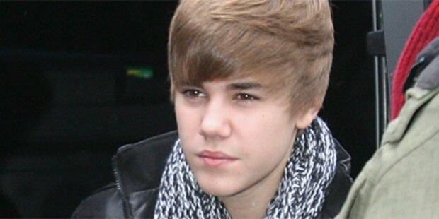 Justin Bieber twittert für Samuel (23)