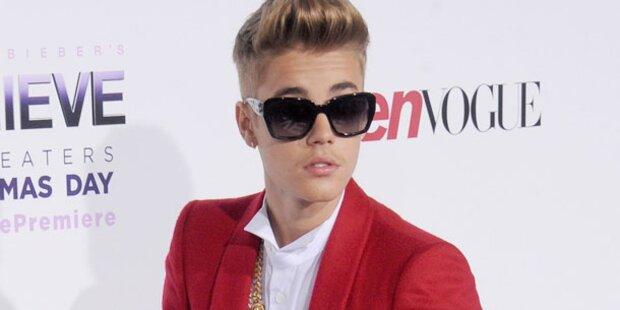 Bieber: Tausende fordern seine Abschiebung