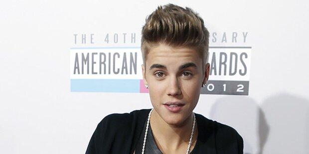 Gerichtstermin für Bieber am Valentinstag
