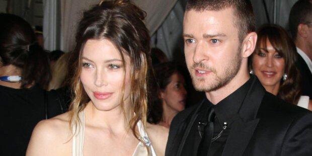 Biel & Timberlake planen große Hochzeit