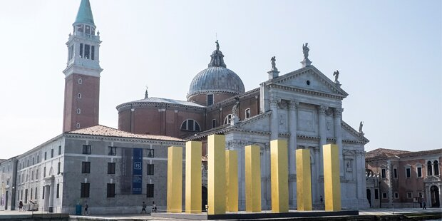 Festspiele Venedig: Wettbewerbsfilme
