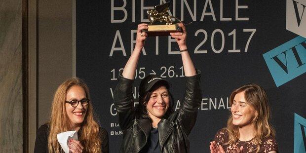 Kunstbiennale: Deutschland räumt ab