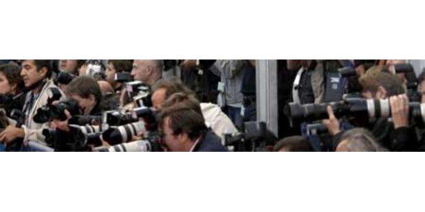 Pitt und Clooney bei Biennale