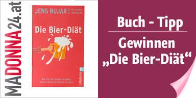 Bier Diät Buch Tipp