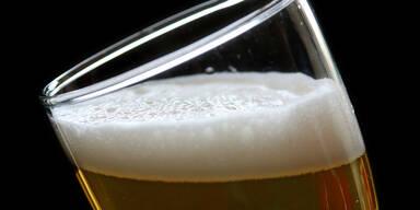Krügel Bier wird fast 10 Cent teurer