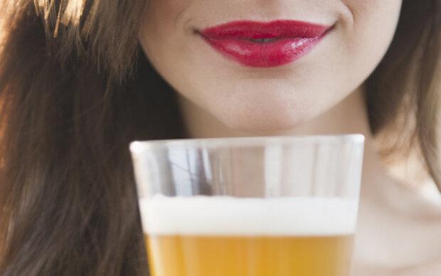 Bier löst in Gehirn positives Signal aus