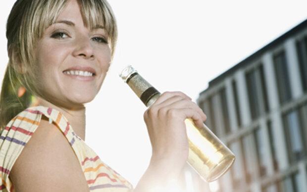 Wunder-Vitamin in Bier macht schlank