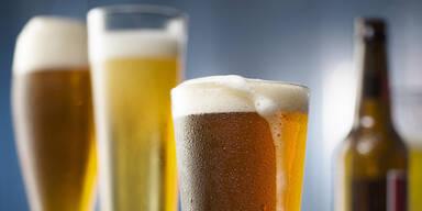 Bier erhöht das Prostatakrebs-Risiko