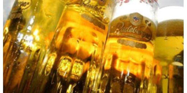 21 Jahre Haft wegen Streit um Bier
