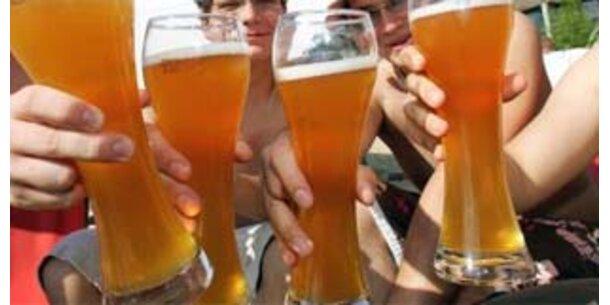 Jeder fünfte Mann bekommt Alkoholprobleme