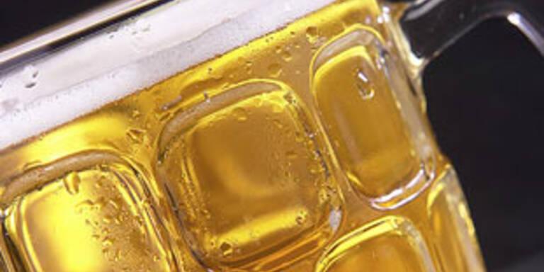 Das große Bierfest am Donaukanal