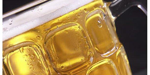 InBev übernimmt US-Bierkonzern Anheuser-Busch