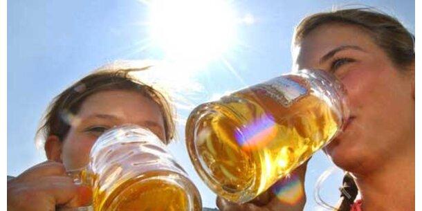 Bier wird teurer