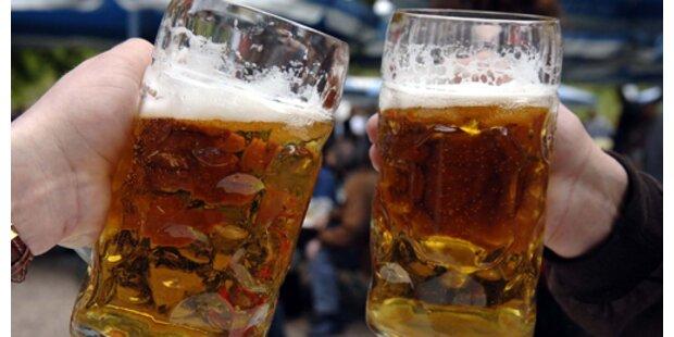 Es gibt (fast) kein Bier mehr aus Kuba