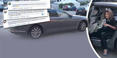 Wirbel um Bierlein-BMW: So reagiert das Netz