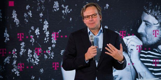 T-Mobile solide ins Jahr 2018 gestartet