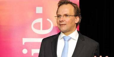 T-Mobile Austria legt bei Kunden zu