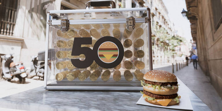 McDonald's-Neuheit ab sofort in Österreich