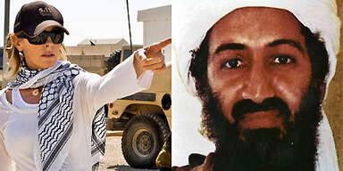 Bigelow dreht Film über Bin-Laden-Tötung