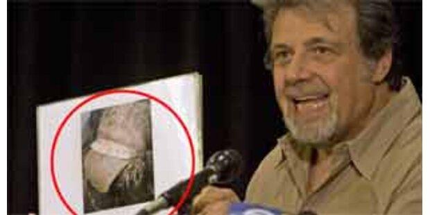 Amerikaner sollen Bigfoot gefunden haben