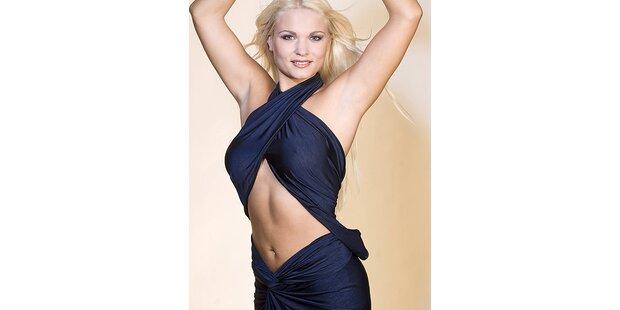 Sexy zur  Miss  World-Wahl