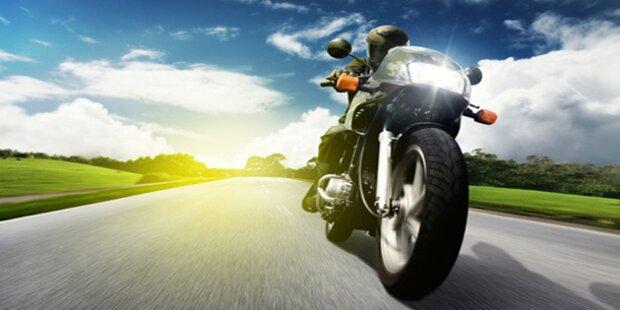 Die ARBÖ Fahrsicherheit präsentiert den Bike-Event des Jahres!!