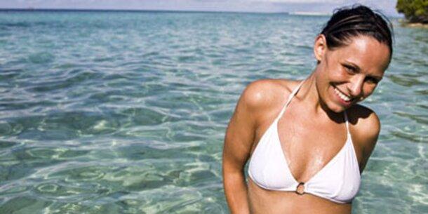 Strandreif: Zehn Wege zur Bikini-Figur