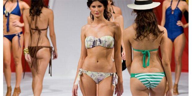 Sexy Beachwear für Männlein und Weiblein