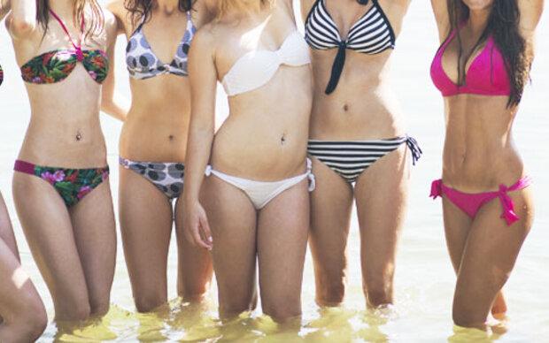 In 2 Wochen zur Bikinifigur