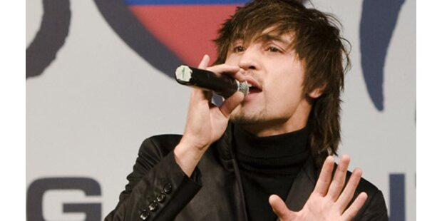 Songcontest: Jury im Kampf gegen
