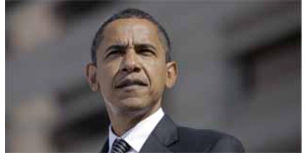 Ausnahmepolitiker Obama