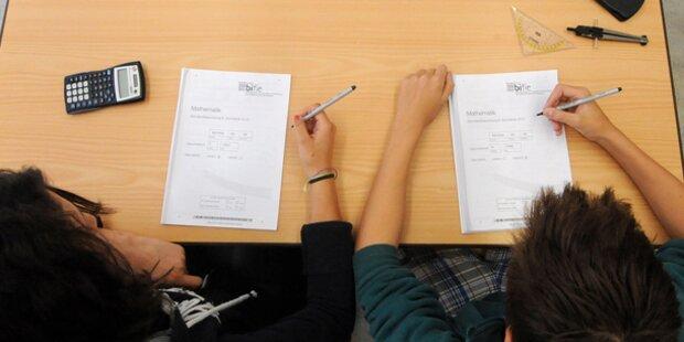 Österreich nimmt nicht an PISA-Studie teil