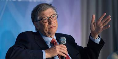 Corona: Bill Gates warnt vor den nächsten 6 Monaten