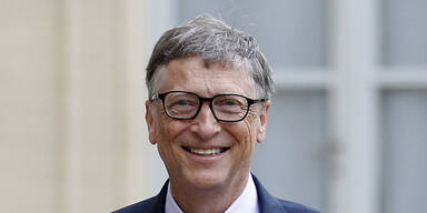Bill Gates: So will er die Welt retten