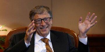 Rangliste: Bill Gates bleibt reichster Mann der Welt