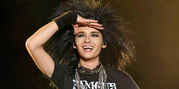 Tokio Hotel wandern nach Amerika aus