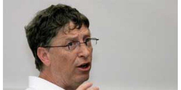 Kommt Bill Gates in den Lungau?