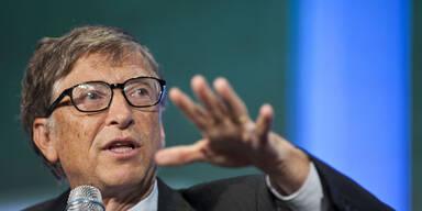 Faktencheck zu Corona-Behauptungen über Bill Gates