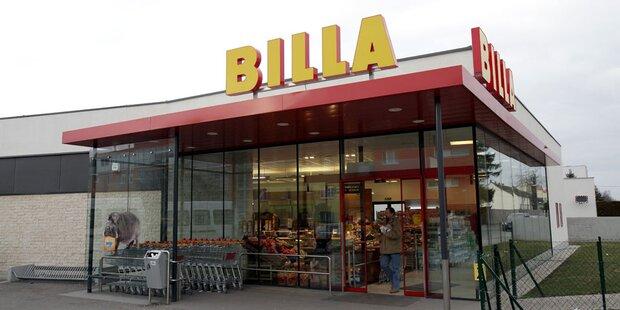 Rewe will Billa & Co länger aufsperren