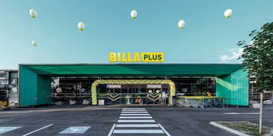 """Billa Plus startet heute mit """"Party-Preisen"""""""