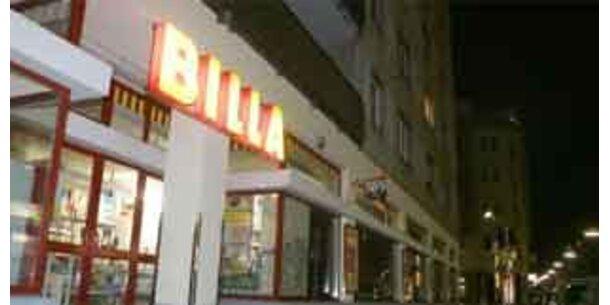 Billa sperrt am 8. Dezember nicht auf