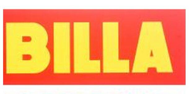 Billa verschwindet in Polen