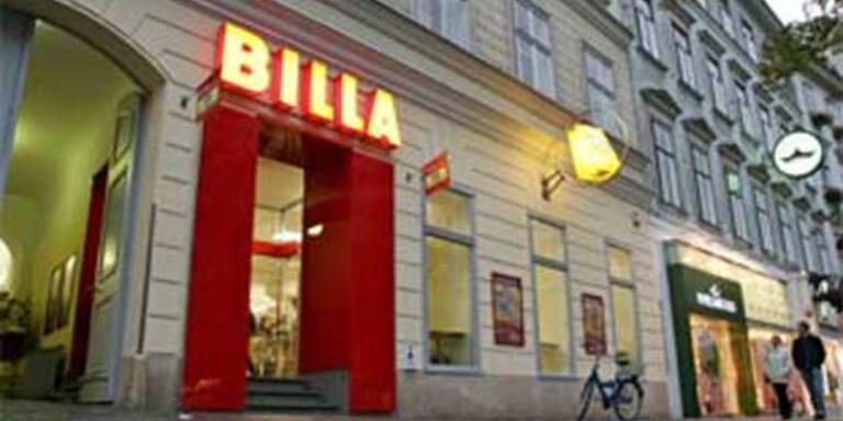 Elf Jahre Haft für Ex-Billa-Filialleiter