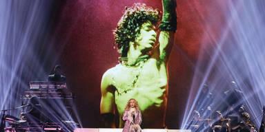 Madonna Prince Billboard