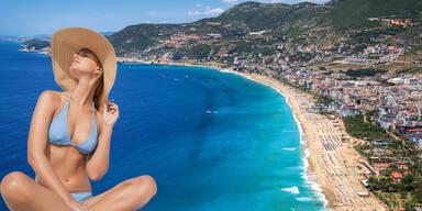 billig Urlaub