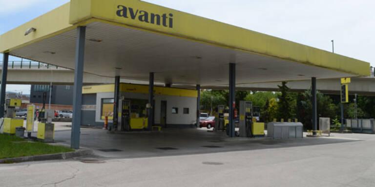 Wien hat die billigste Tankstelle Österreichs