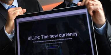 Bilur will Bitcoin Konkurrenz machen