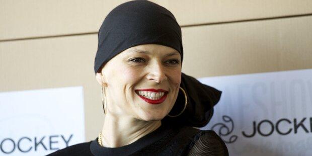 Schock: Top-Model stirbt an Krebs