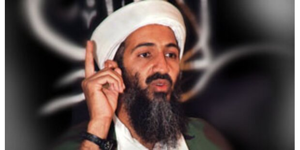 Weitere Audiobotschaft Bin Ladens veröffentlicht