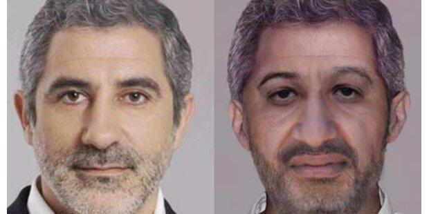 Wirbel um Phantombild von bin Laden